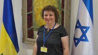 Элеонора Гройсман, Встреча Премьер-министра Украины Владимира Гройсмана с Президентом Израиля Реувеном Руби Ривлиным в резиденции Президента Израиля в Иерусалиме