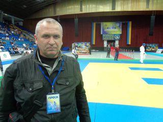 Турнір з рукопашного бою за Кубок Президента України