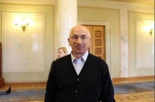 Василий Костицкий, фото Киев еврейский