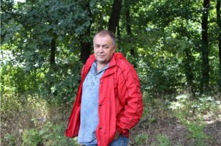 Сергей Алексеев, фото Киев еврейский