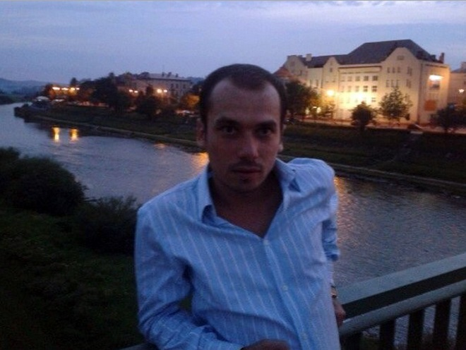 Дмитрий Флекман: милиционеры меня калечили и справляли на меня малую нужду фото
