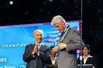 Президентская конференция Шимона Переса