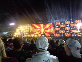 Маккабиада ХХ, фото Киев еврейский